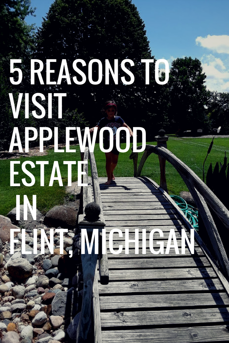 5 Reasons You Should Visit Applewood Estate In Flint, Michigan