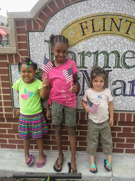 Flint Farmers' Market Things to do in Genesee County