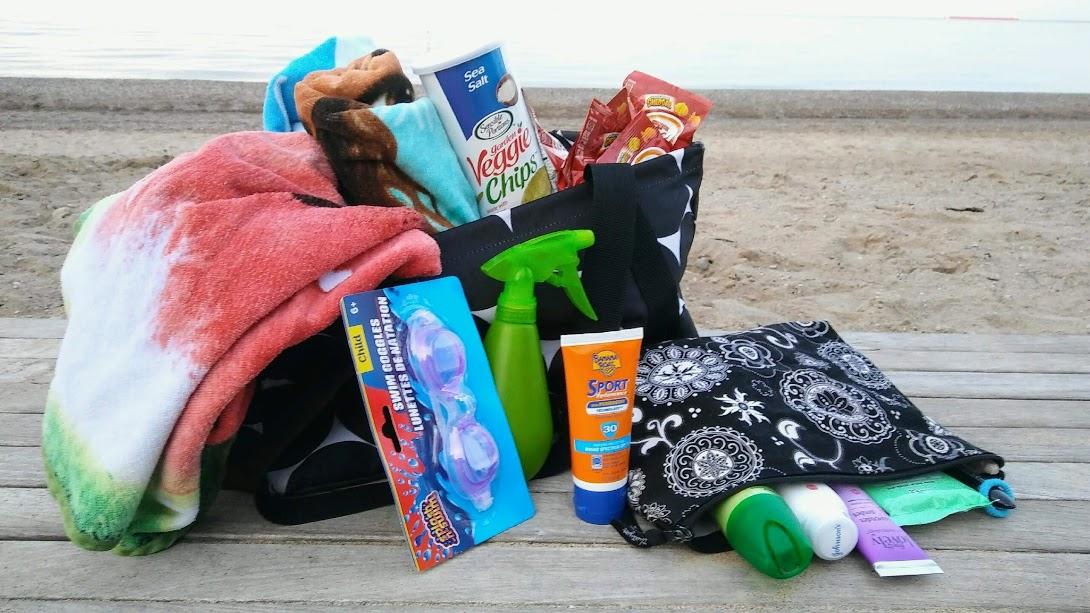 ready for the beach beach fun
