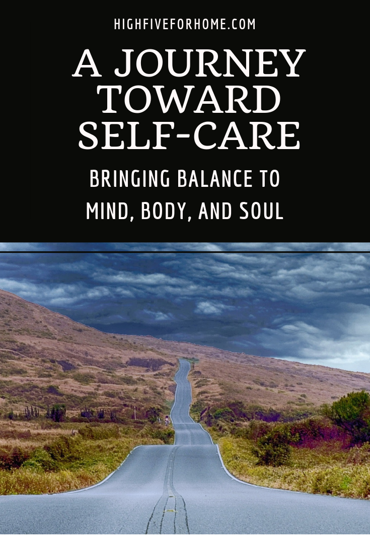 A Journey Toward Self-Care