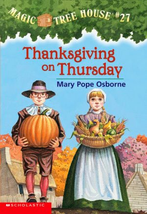 November books for kids